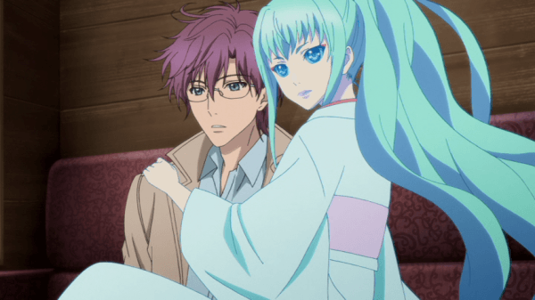 Hakkenden: Eight Dogs Of The East Pics, Anime Collection