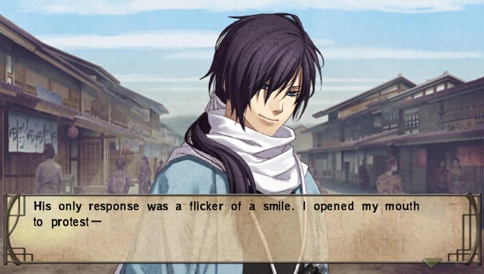 960x544 > Hakuoki: Demon Of The Fleeting Blossom Wallpapers