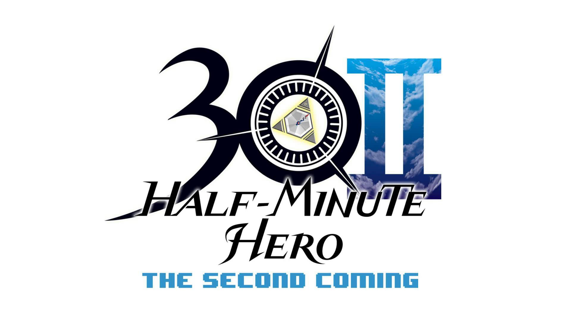 Nice wallpapers Half Minute Hero: The Second Coming 1920x1080px