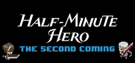 Nice wallpapers Half Minute Hero: The Second Coming 460x215px