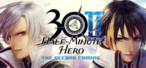 Nice Images Collection: Half Minute Hero: The Second Coming Desktop Wallpapers