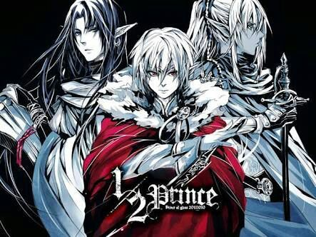 Images of Half Prince | 443x332