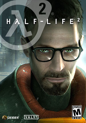 Nice Images Collection: Half-Life 2 Desktop Wallpapers