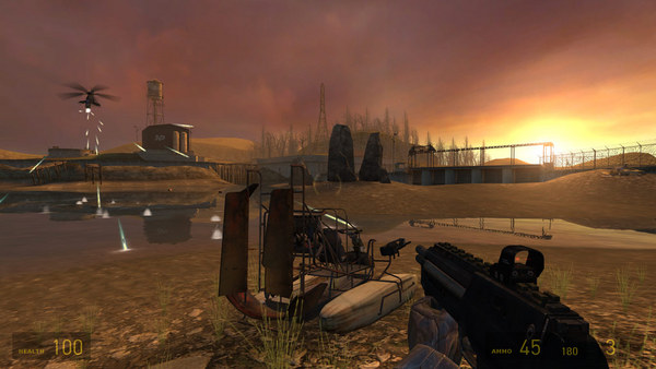 Half-Life 2 Backgrounds, Compatible - PC, Mobile, Gadgets| 600x338 px