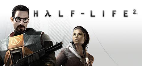 Nice wallpapers Half-Life 2 460x215px