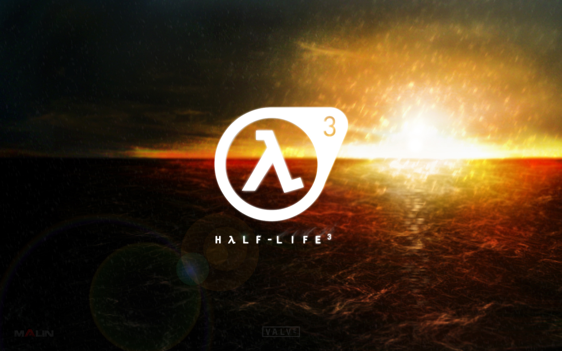 HD Quality Wallpaper   Collection: Video Game, 1920x1200 Half-Life 3