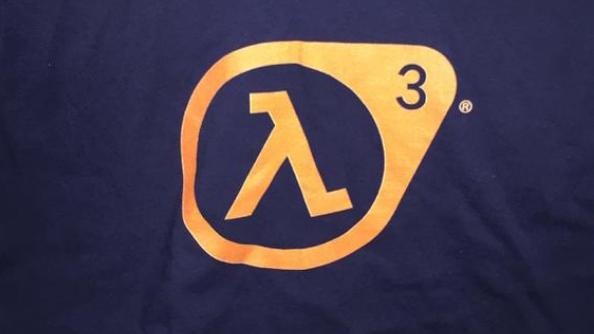 Half-Life 3 HD wallpapers, Desktop wallpaper - most viewed