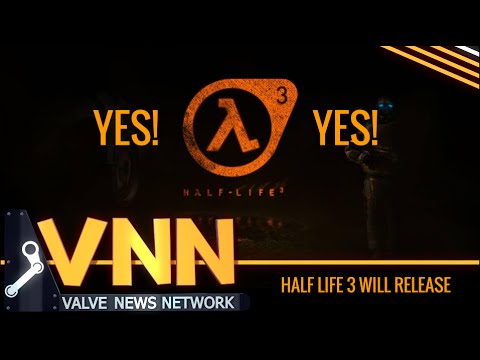 Nice wallpapers Half-Life 3 480x360px