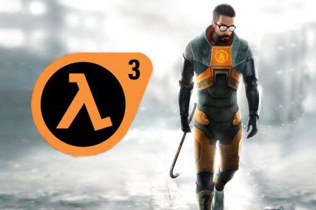 High Resolution Wallpaper   Half-Life 3 615x410 px