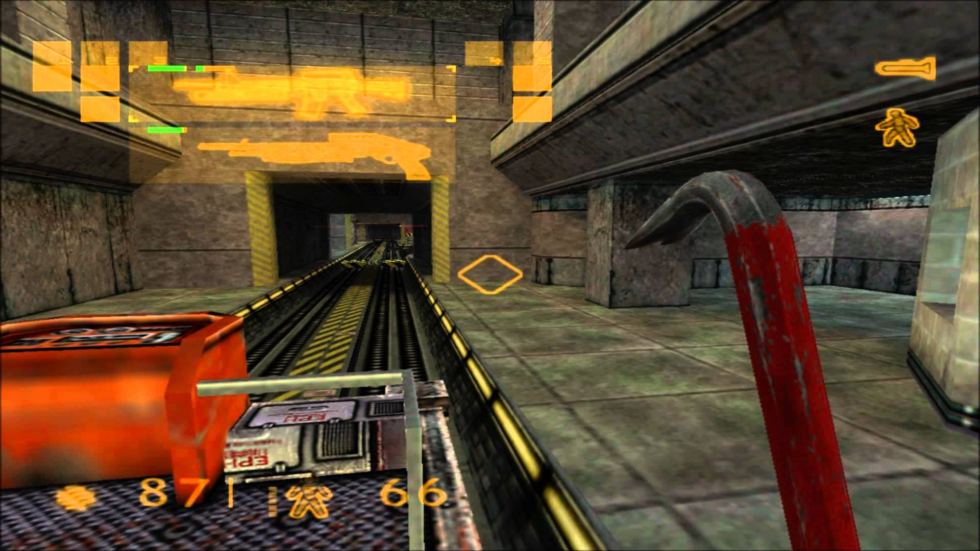 Nice Images Collection: Half-life Desktop Wallpapers