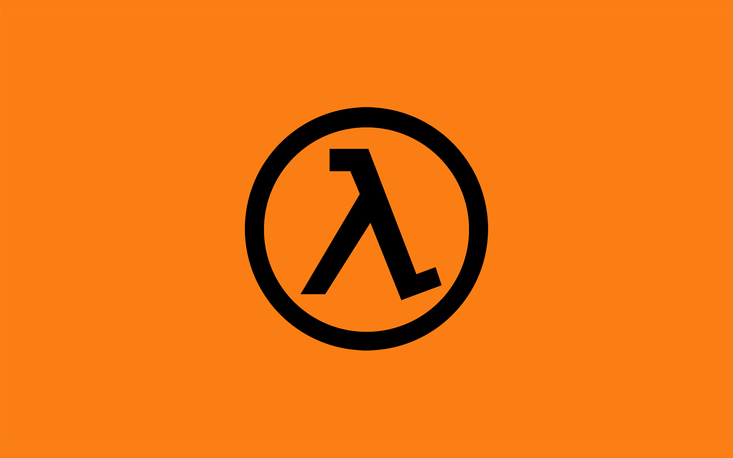 Images of Half-life | 2560x1600