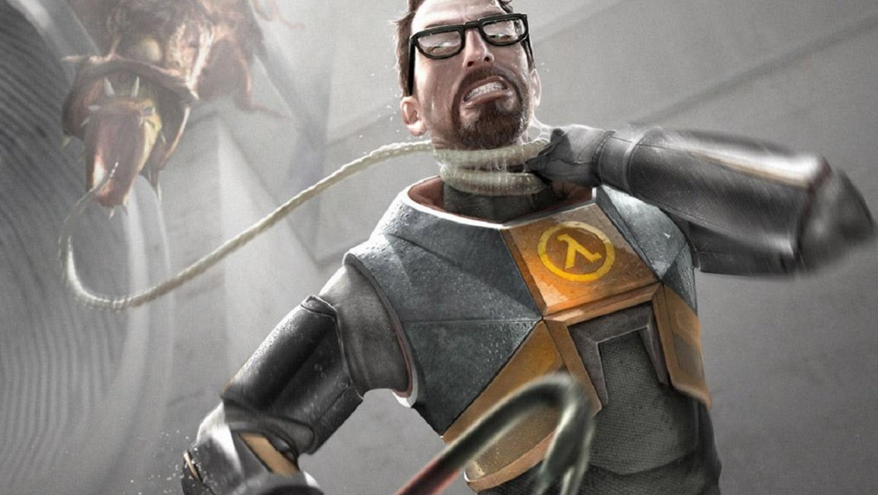 Half-life wallpapers, Video Game, HQ Half-life pictures | 4K