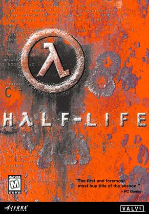 Half-life #5