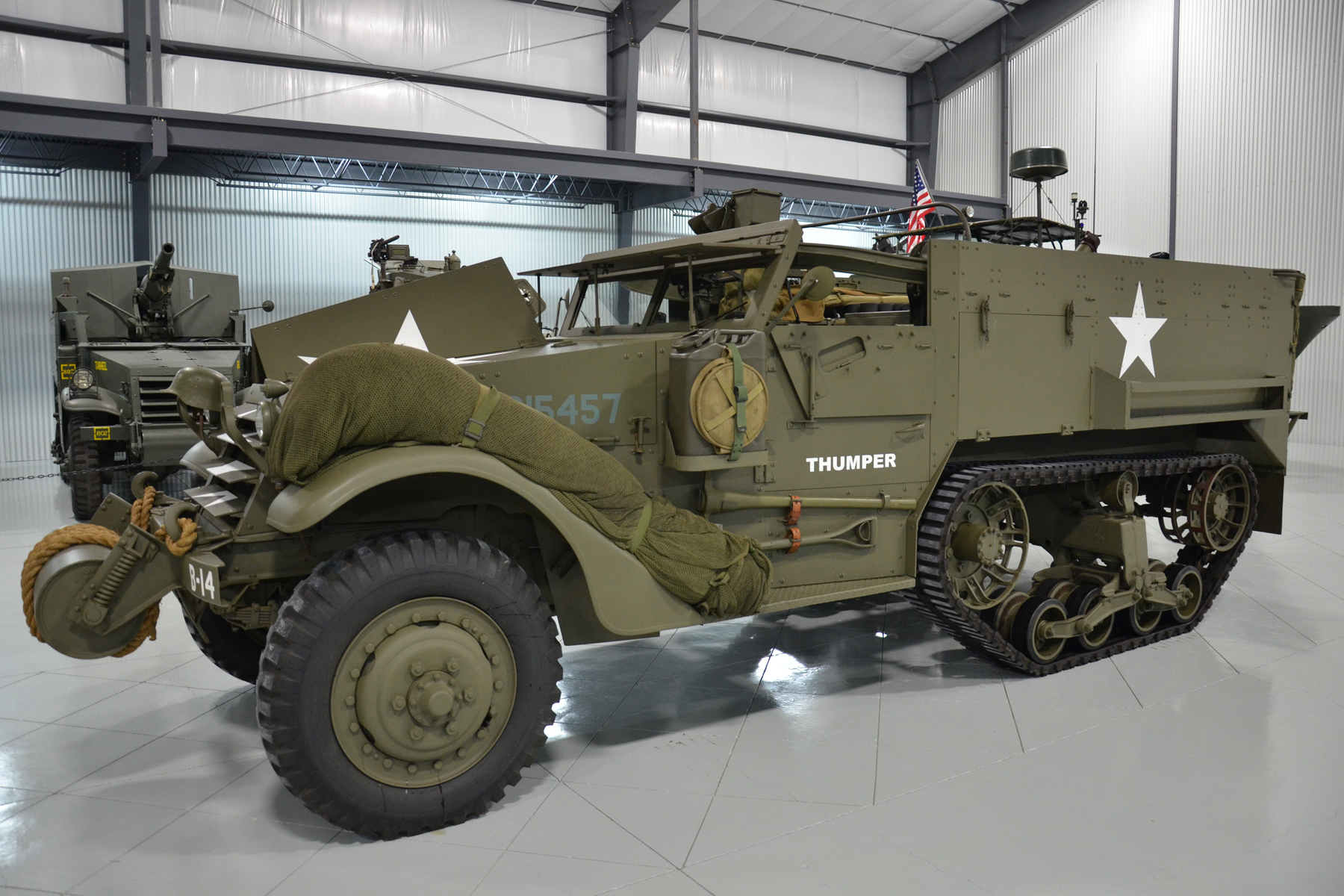 Half-Track wallpapers, Military, HQ Half-Track pictures   4K