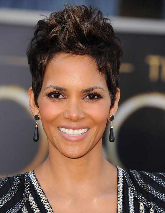 Nice wallpapers Halle Berry 559x724px