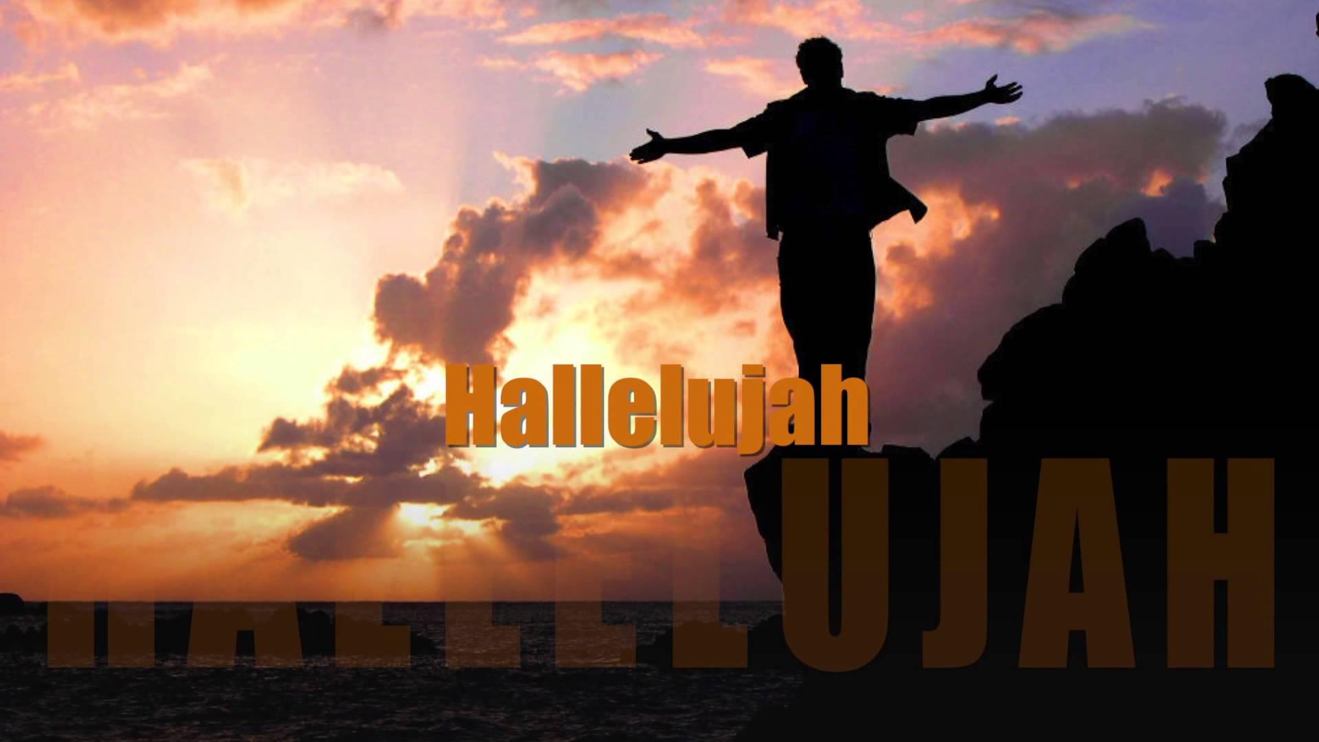 Hallelulja