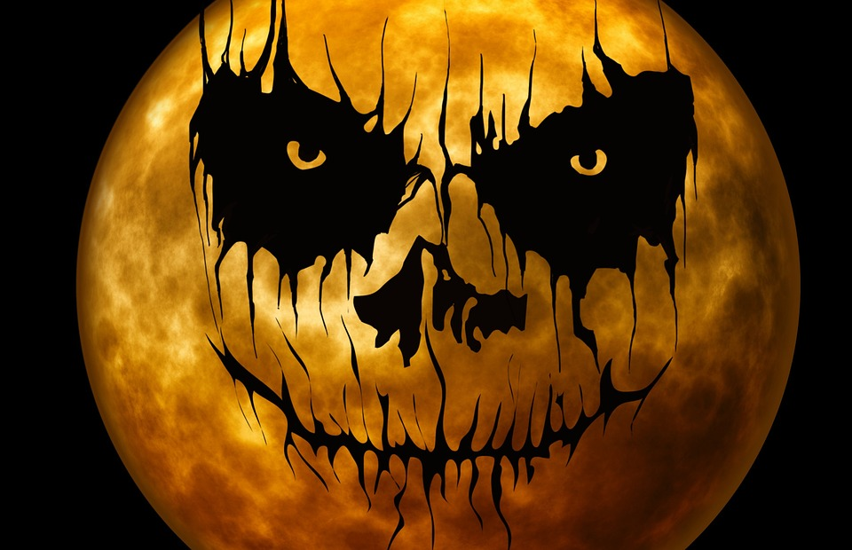 Halloween High Quality Background on Wallpapers Vista