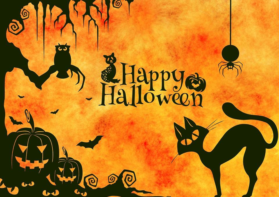 960x678 > Halloween Wallpapers