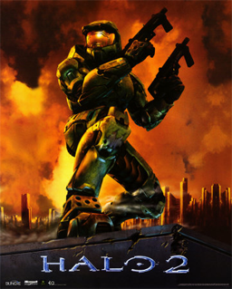 HQ Halo 2 Wallpapers | File 142.72Kb