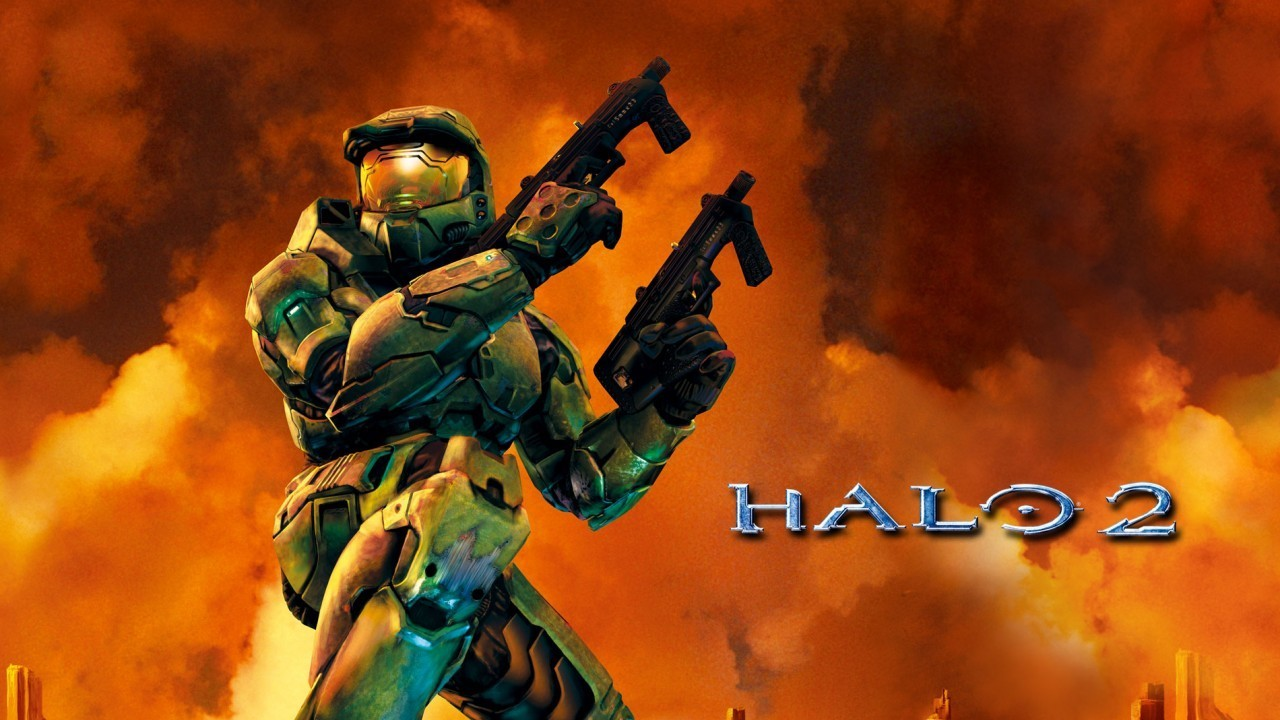 HQ Halo 2 Wallpapers | File 184.58Kb