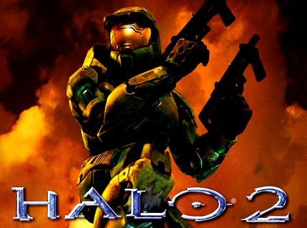 430x320 > Halo 2 Wallpapers