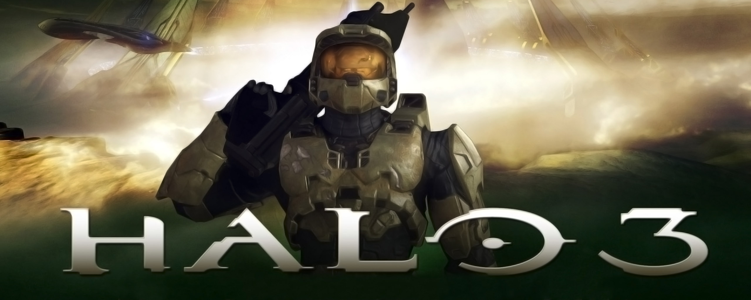 Halo 3 Backgrounds on Wallpapers Vista