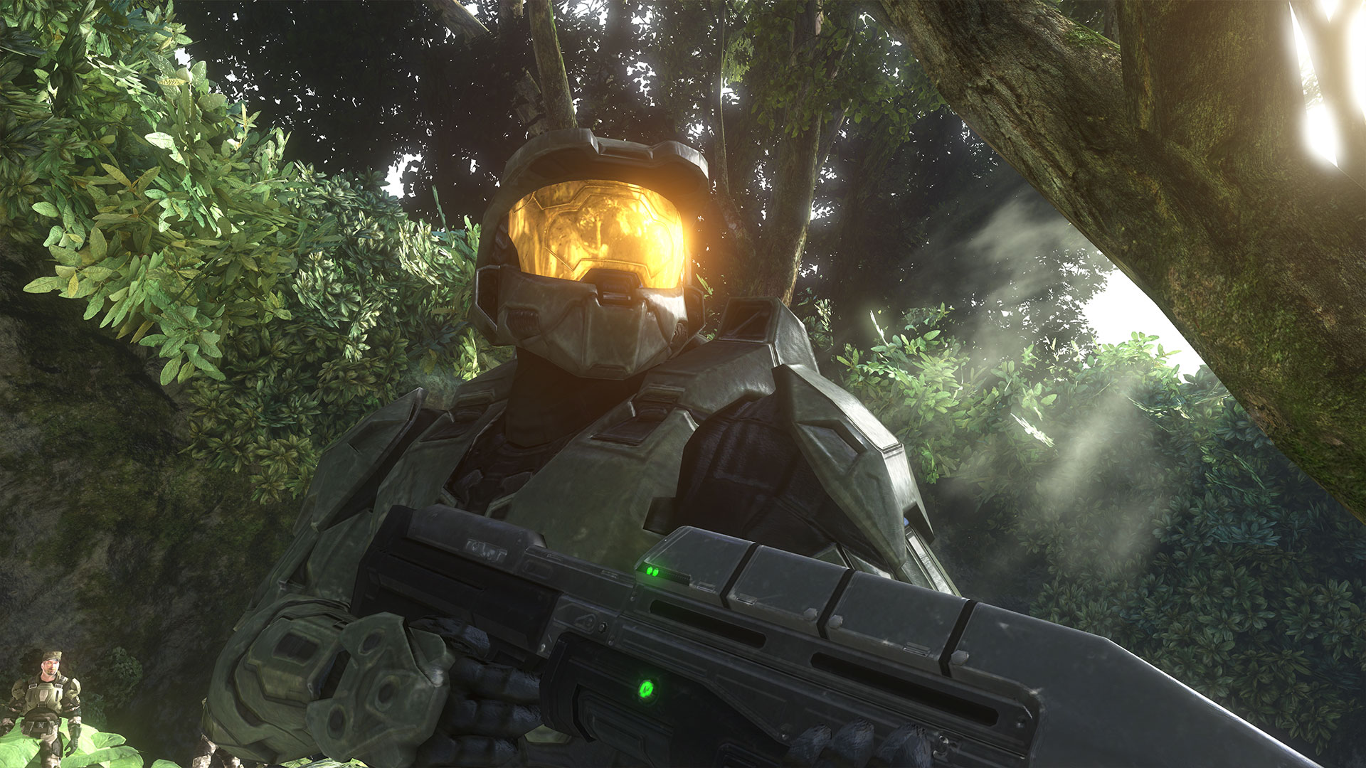 1920x1080 > Halo 3 Wallpapers