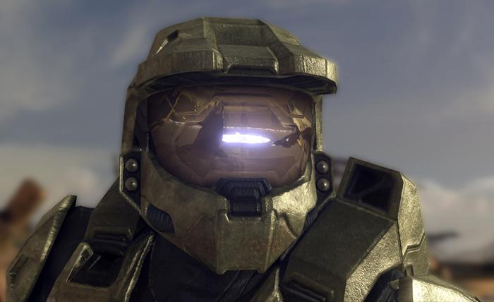 Halo 3 Backgrounds, Compatible - PC, Mobile, Gadgets| 700x428 px
