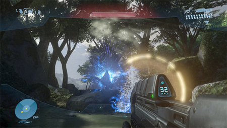 Amazing Halo 3 Pictures & Backgrounds