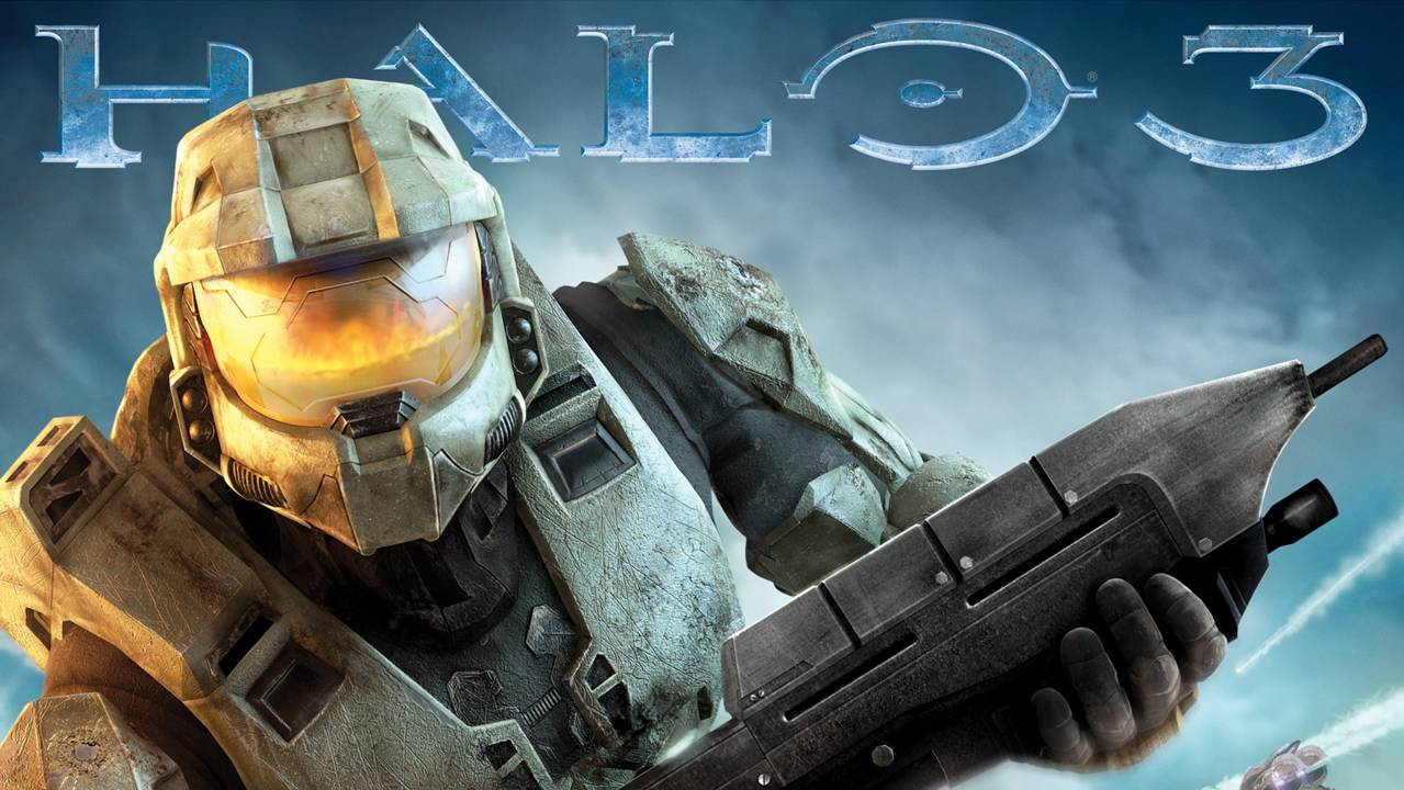 Nice wallpapers Halo 3 1279x720px