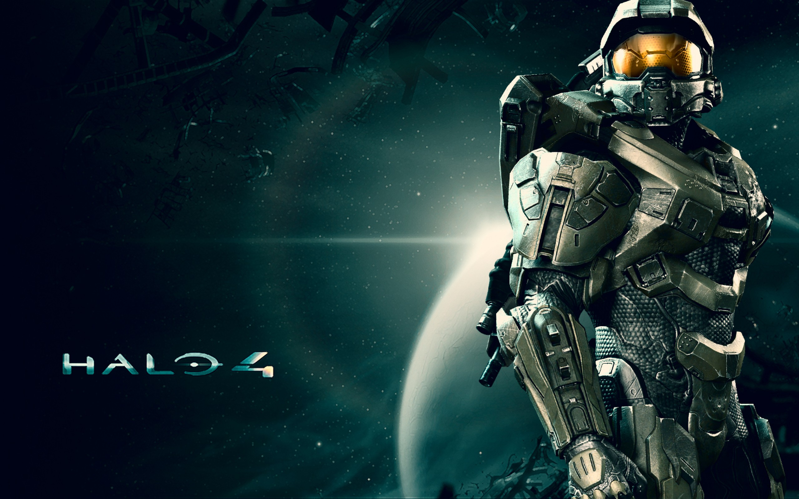 Amazing Halo 4 Pictures & Backgrounds