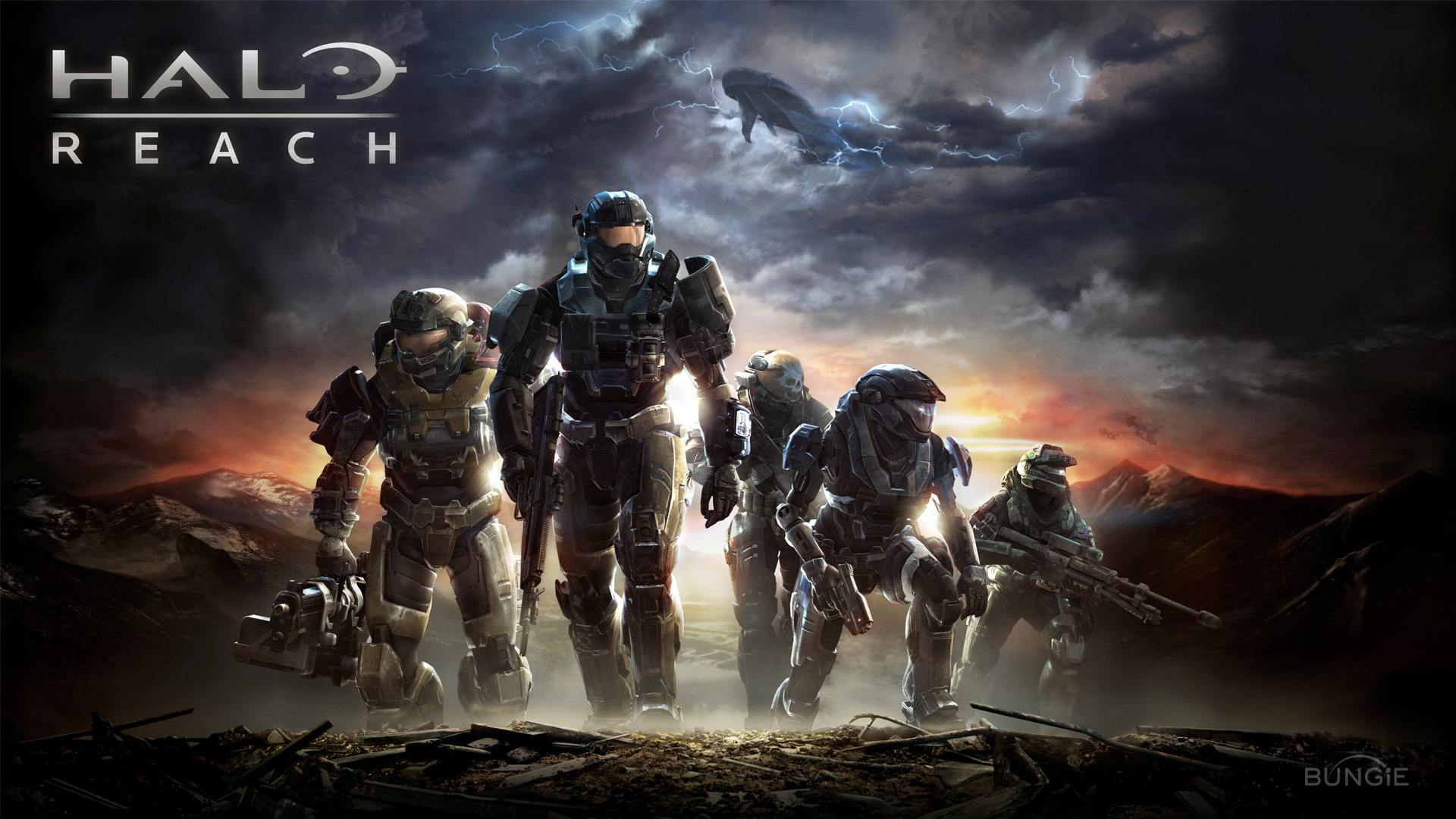 Most Viewed Halo 4 Forward Unto Dawn Wallpapers 4k Wallpapers
