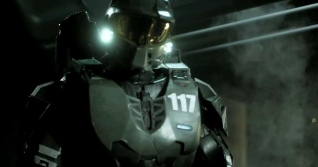 Halo 4 Forward Unto Dawn Wallpapers Movie Hq Halo 4 Forward
