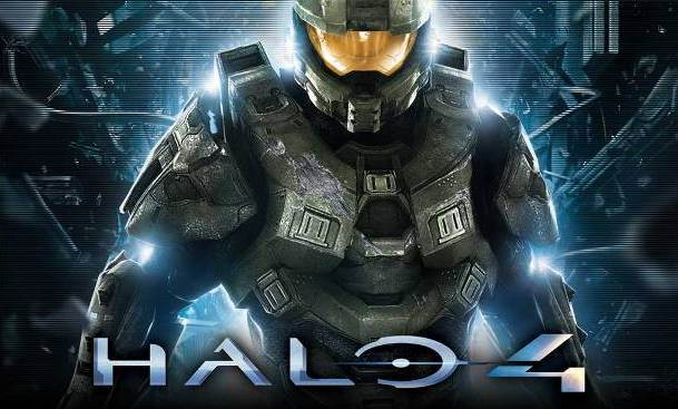 Images of Halo 4 | 609x367
