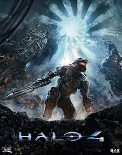 Halo 4 High Quality Background on Wallpapers Vista