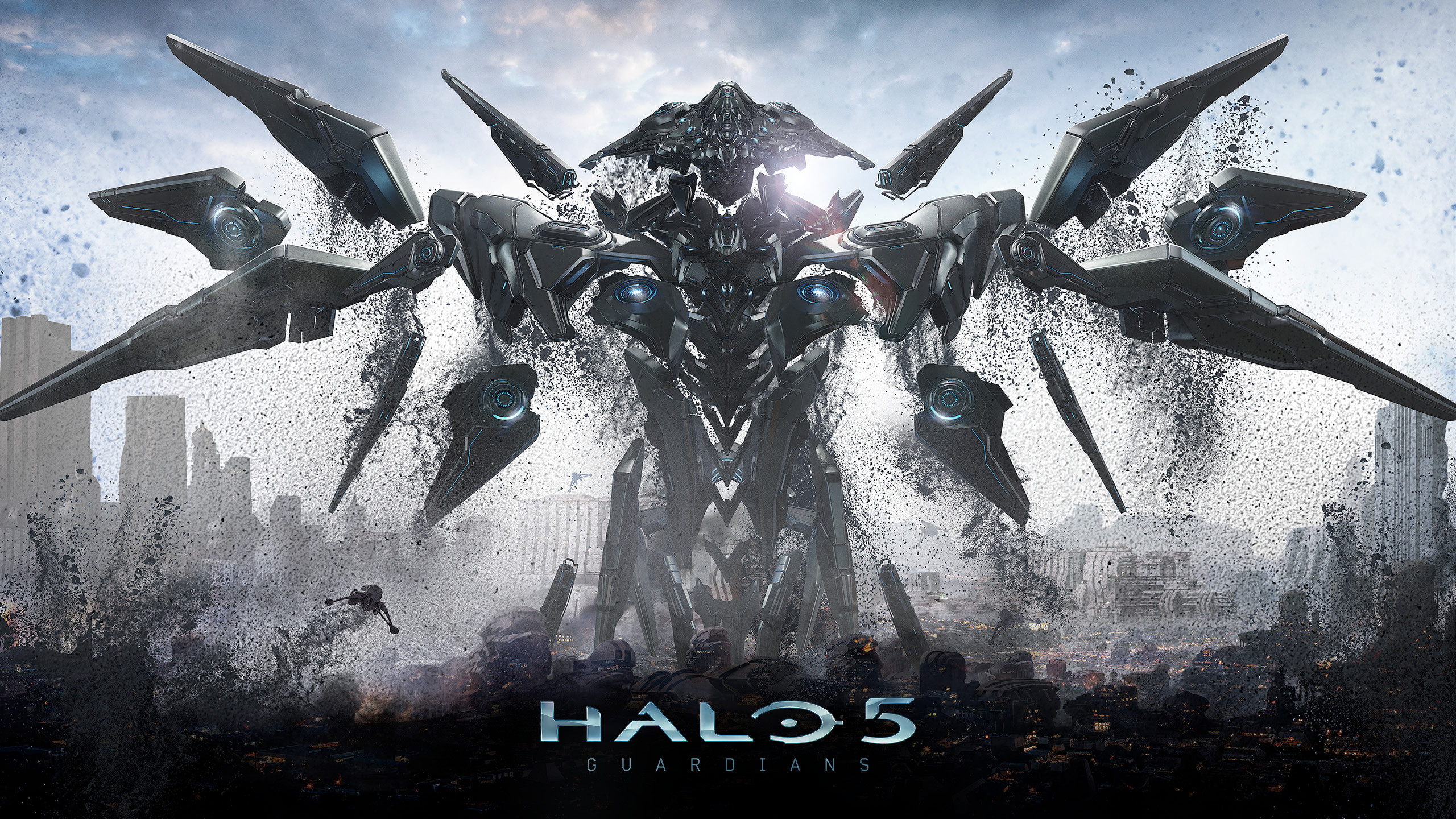 Halo 5: Guardians HD wallpapers, Desktop wallpaper - most viewed