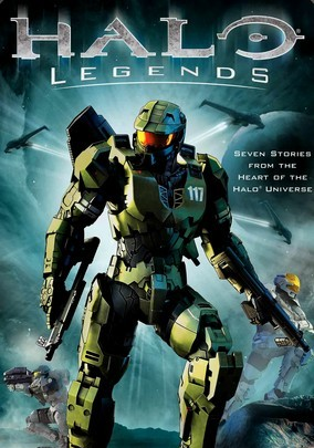 Halo Legends Backgrounds on Wallpapers Vista