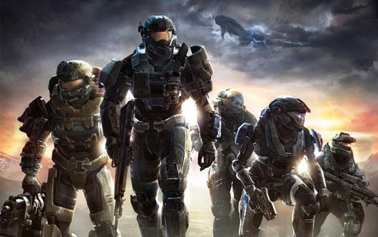 Halo: Reach HD wallpapers, Desktop wallpaper - most viewed