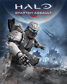 Halo: Spartan Assault HD wallpapers, Desktop wallpaper - most viewed
