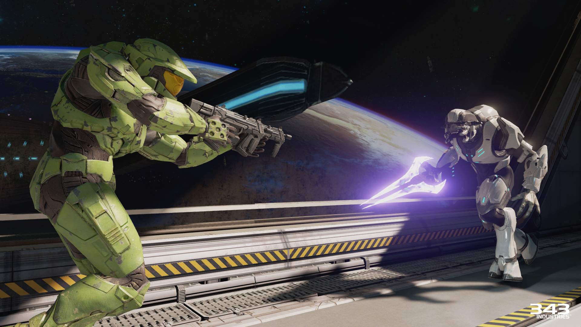 Halo: The Master Chief Collection HD wallpapers, Desktop wallpaper - most viewed