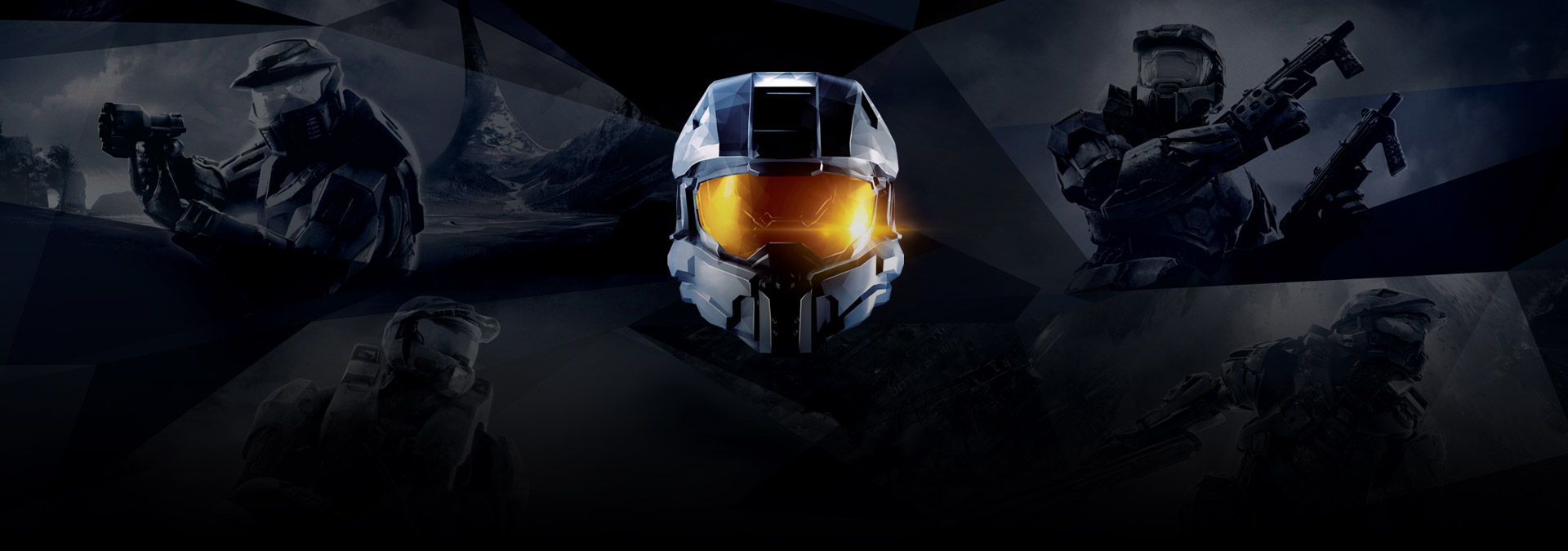 Halo The Master Chief Collection Wallpapers Video Game Hq Halo