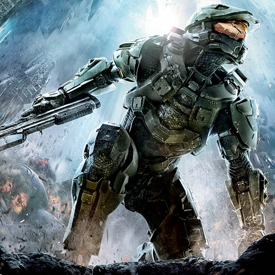 Halo HD wallpapers, Desktop wallpaper - most viewed