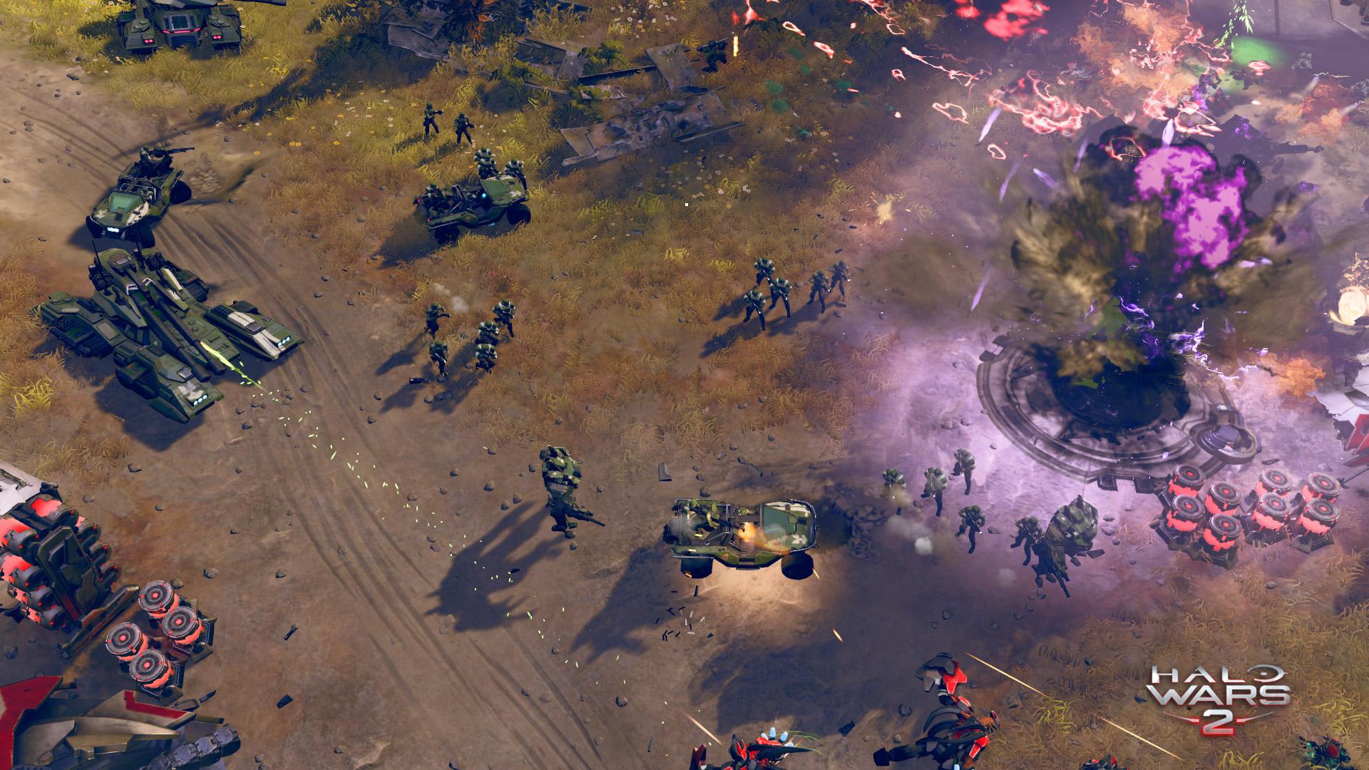 1920x1080 > Halo Wars 2 Wallpapers