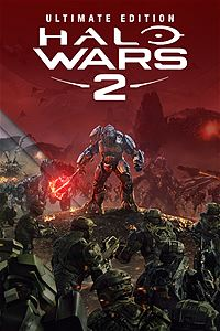 Amazing Halo Wars 2 Pictures & Backgrounds