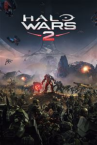 Nice Images Collection: Halo Wars 2 Desktop Wallpapers