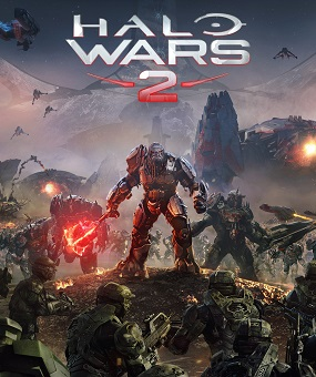 Halo Wars 2 Pics, Video Game Collection