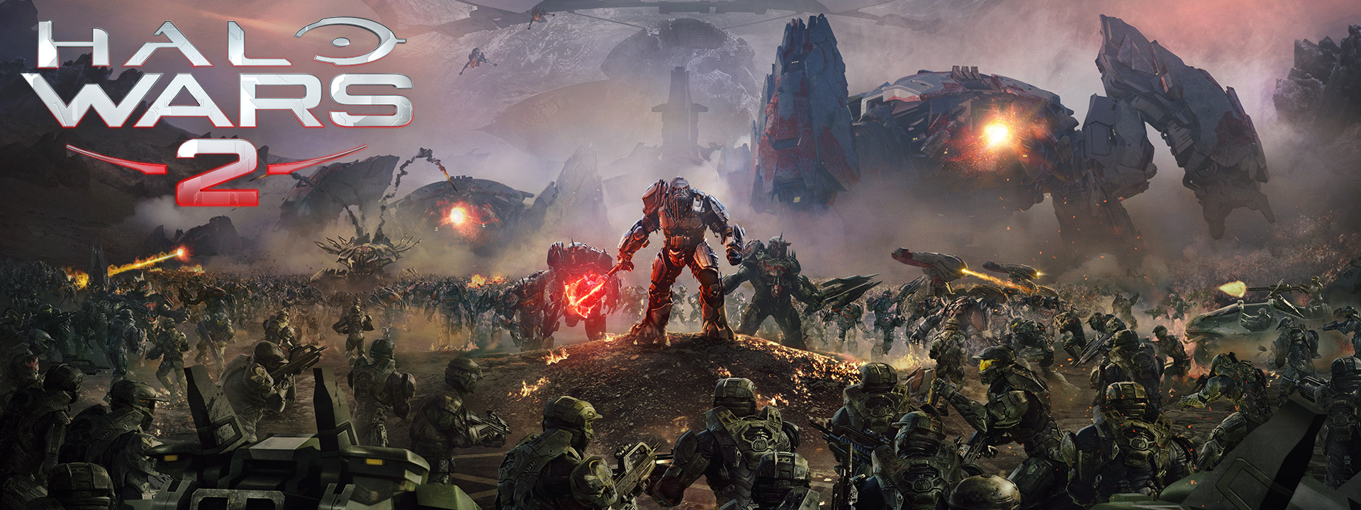 HQ Halo Wars Wallpapers | File 458.68Kb
