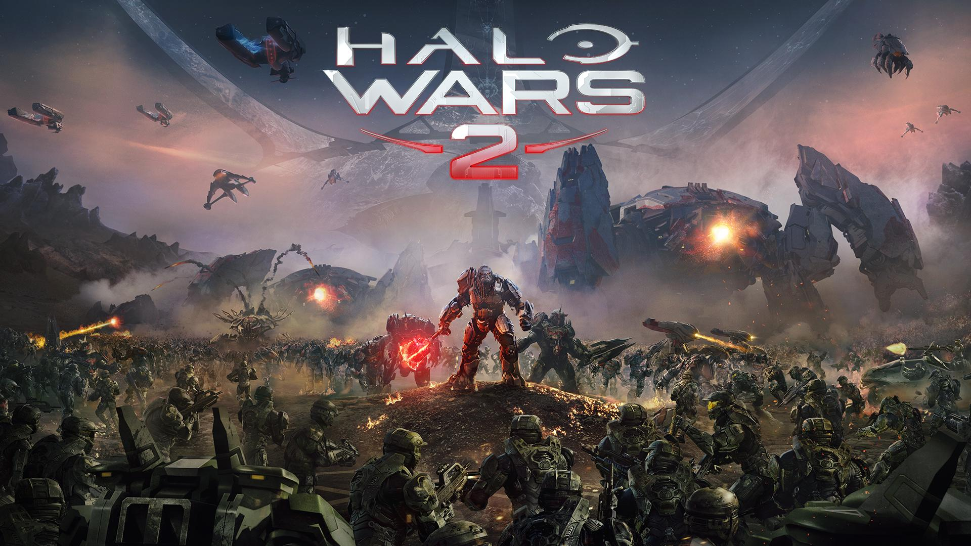 Halo Wars High Quality Background on Wallpapers Vista