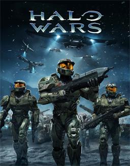 High Resolution Wallpaper | Halo Wars 256x326 px