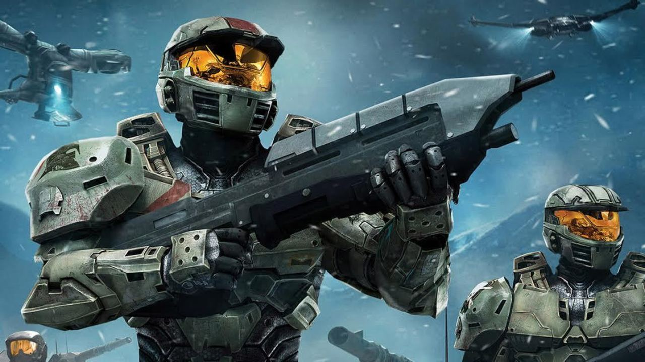 Halo Wars HD wallpapers, Desktop wallpaper - most viewed